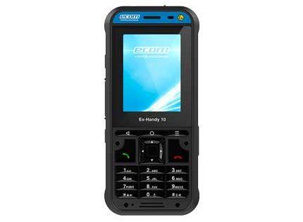 Handy 10 DZ1 ATEX
